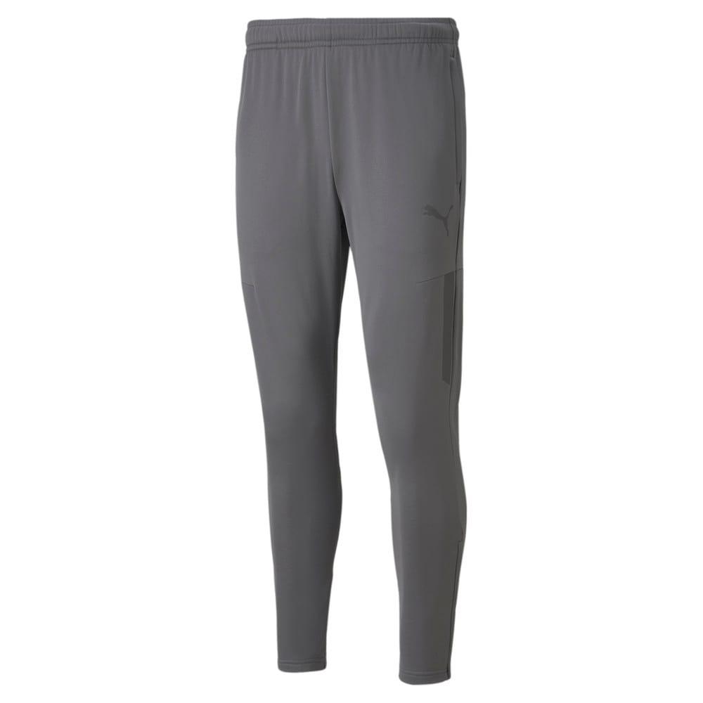 Изображение Puma Штаны individualLIGA Warm Men's Football Pants #1