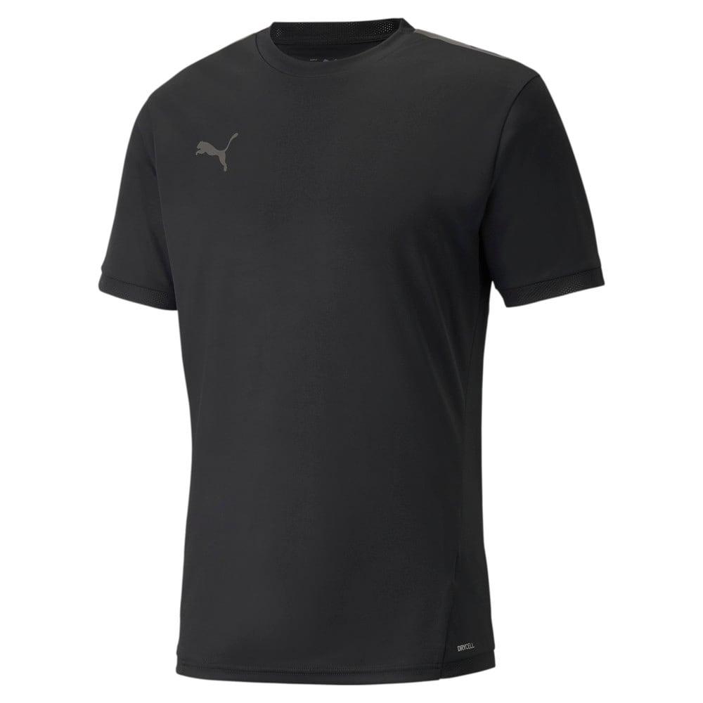 Изображение Puma Футболка individualLIGA Warm Men's Football Training Jersey #1
