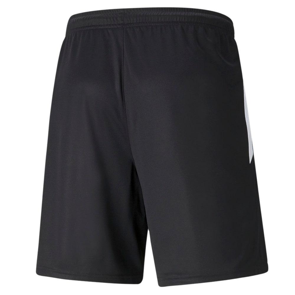 Imagen PUMA Shorts de fútbol para hombre teamLIGA Training 2 #2