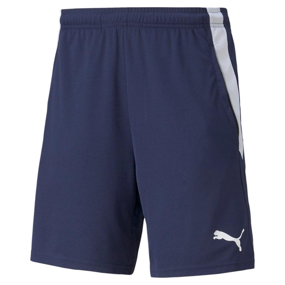 Imagen PUMA Shorts de fútbol para hombre teamLIGA Training 2 #1