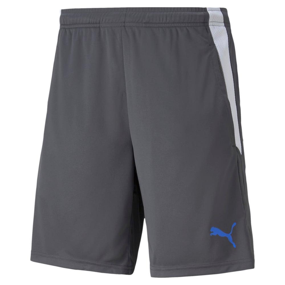 Изображение Puma Шорты teamLIGA Training Men's Football Shorts 2 #1
