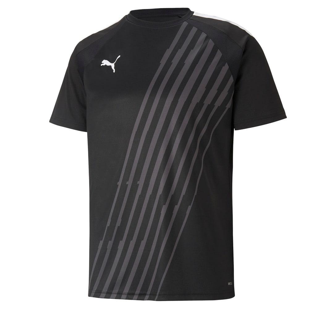 Image PUMA Camisa individualPACER Masculina #1