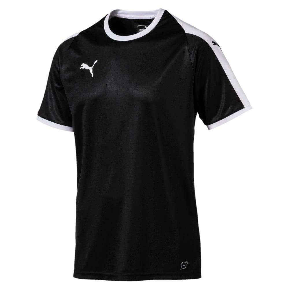 Imagen PUMA Camiseta de fútbol Liga para hombre #1