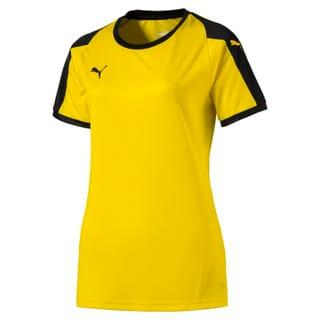 Зображення Puma Футболка LIGA Women's Football Jersey