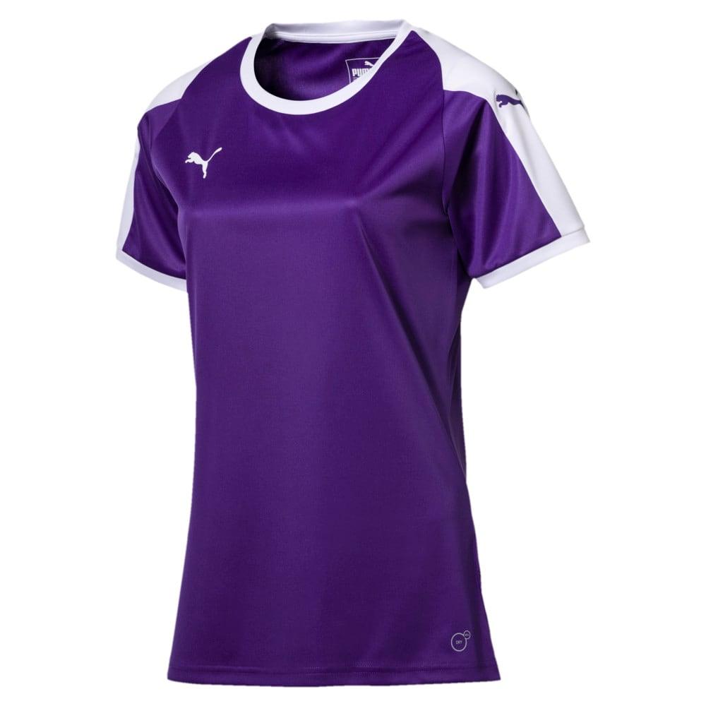 Изображение Puma Футболка LIGA Women's Football Jersey #1