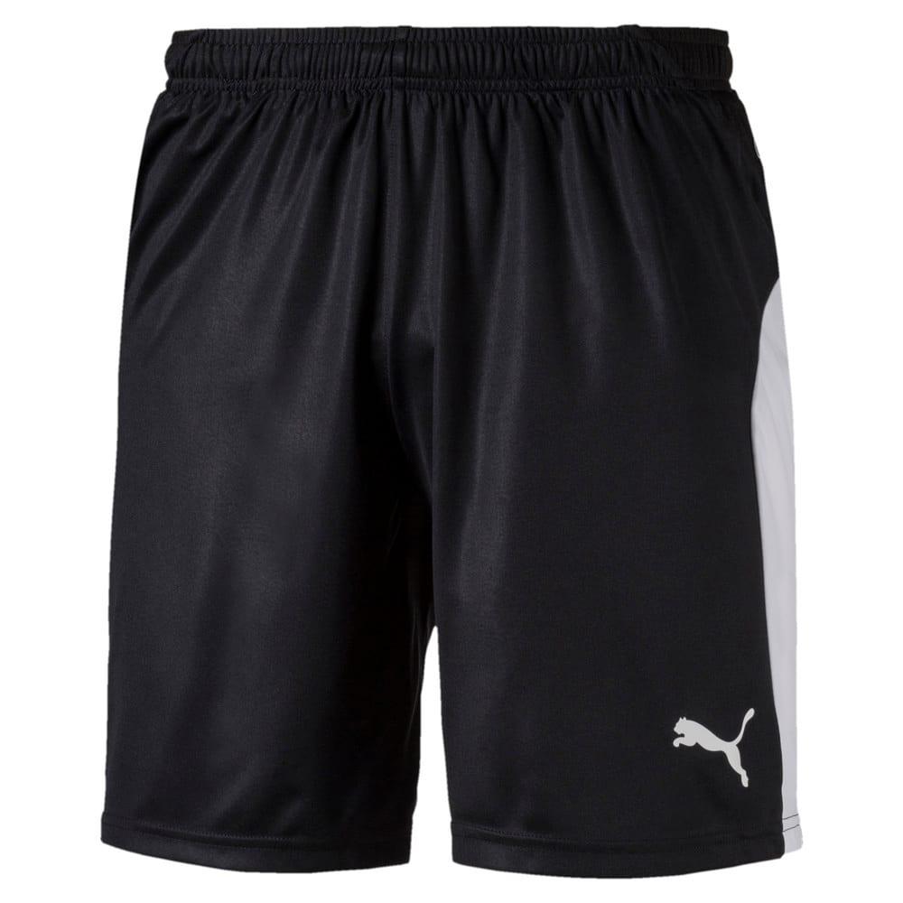 Imagen PUMA Shorts de fútbol Liga para hombre #1