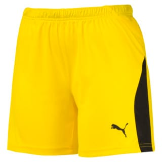 Зображення Puma Шорти LIGA Women's Shorts