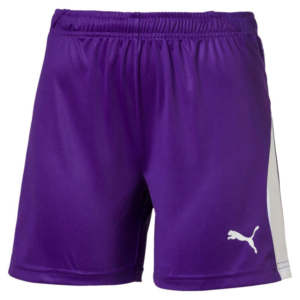 Изображение Puma Шорты LIGA Women's Shorts #1