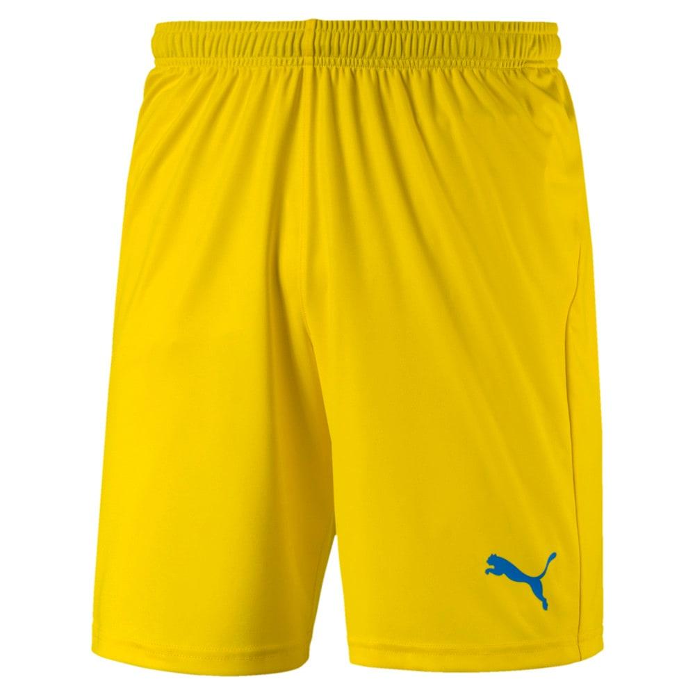 Изображение Puma Шорты Football Men's LIGA Core Shorts #1