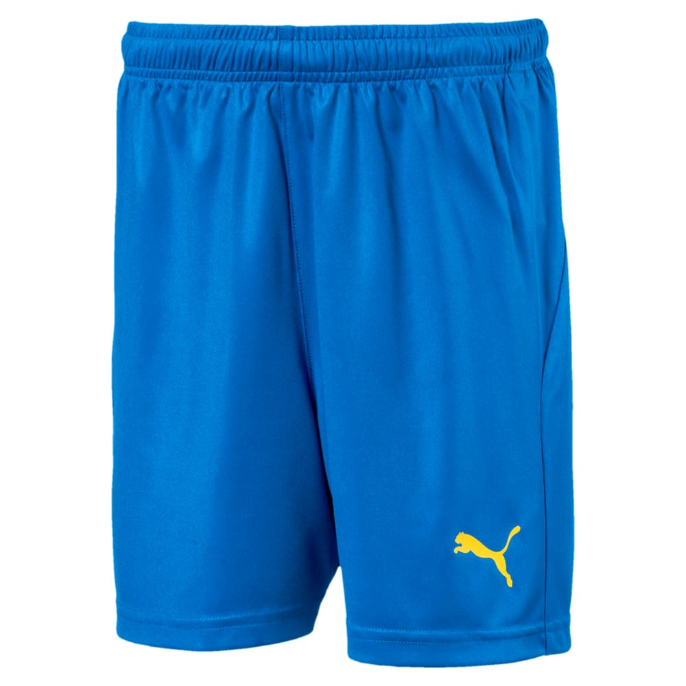 Зображення Puma Шорти Football Kids' LIGA Core Shorts #1