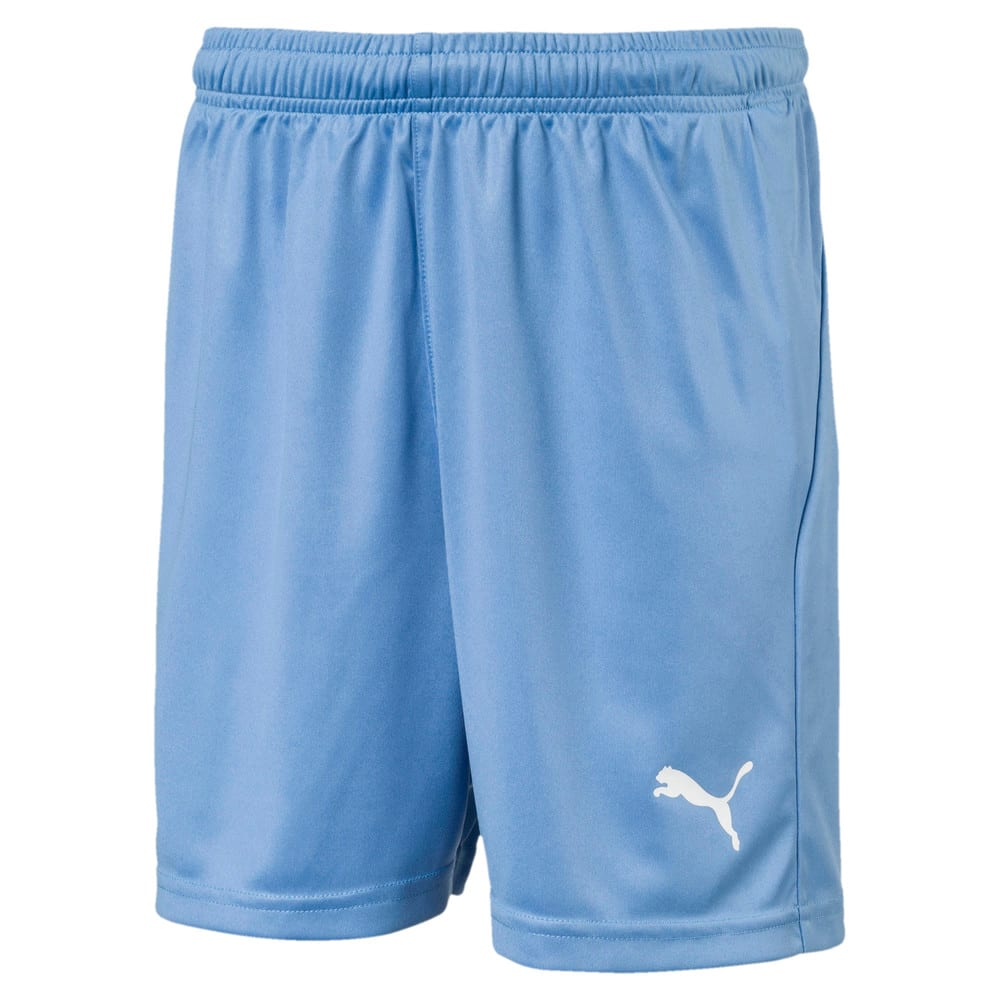Изображение Puma Шорты Football Kids' LIGA Core Shorts #1