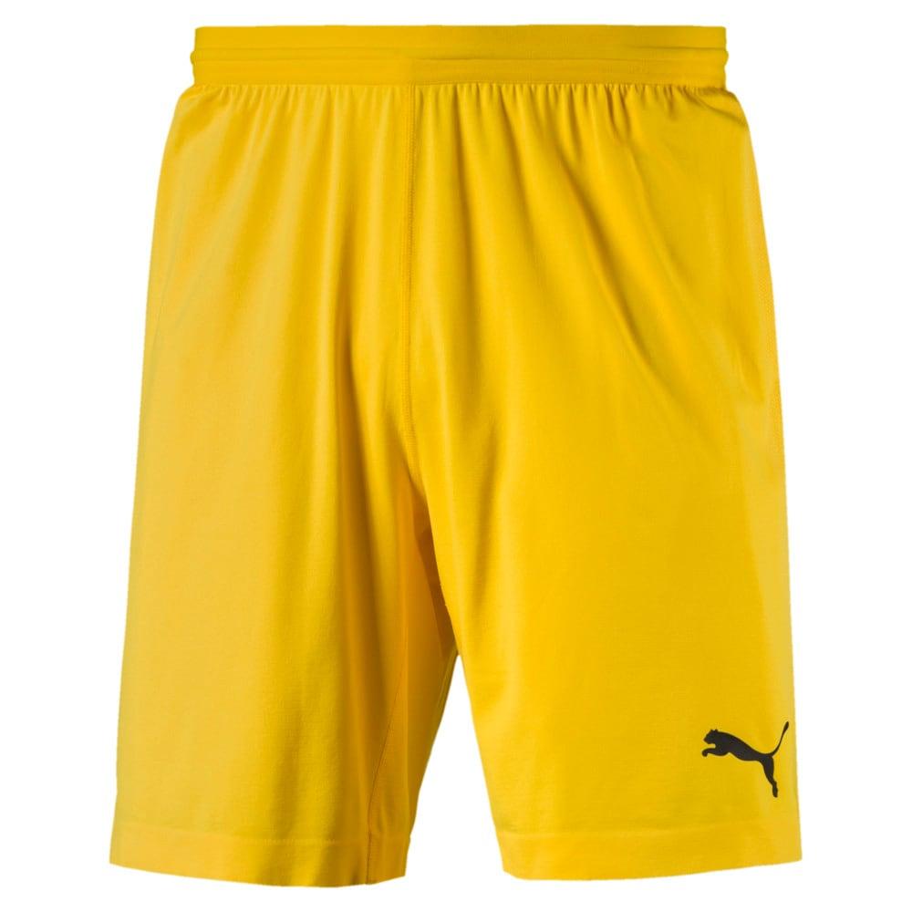 Зображення Puma Шорти FINAL evoKNIT Men's Goalkeeper Shorts #1