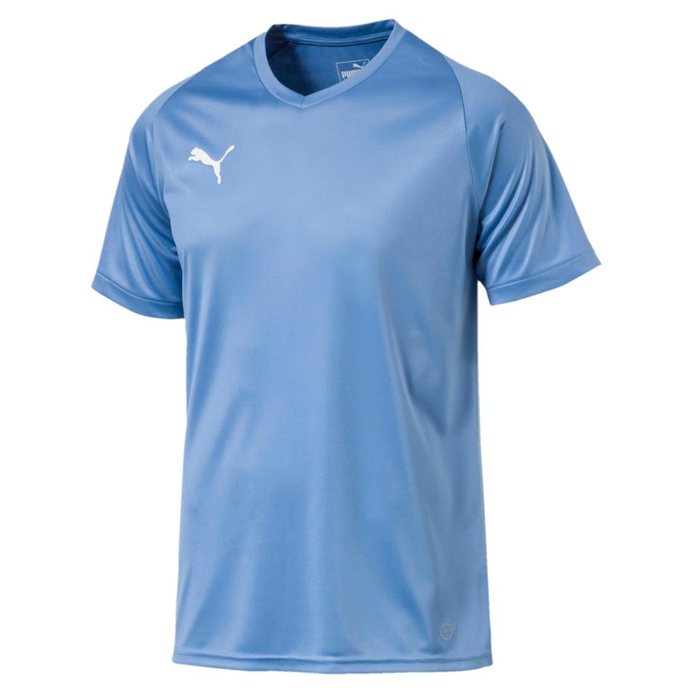 Изображение Puma Футболка Football Men's LIGA Core Jersey #1