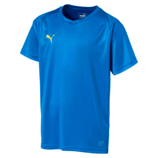 Изображение Puma Футболка Football Kids' LIGA Core Jersey
