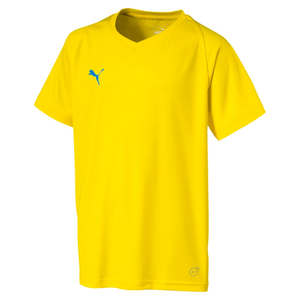 Зображення Puma Футболка Football Kids' LIGA Core Jersey #1