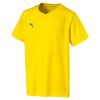 Зображення Puma Футболка Football Kids' LIGA Core Jersey