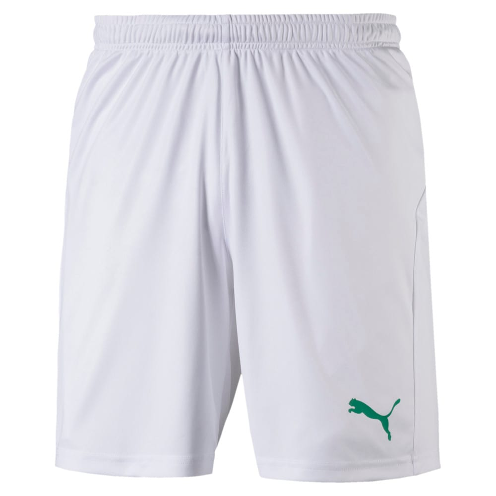 Изображение Puma Шорты LIGA Core Men's Shorts with Brief #1