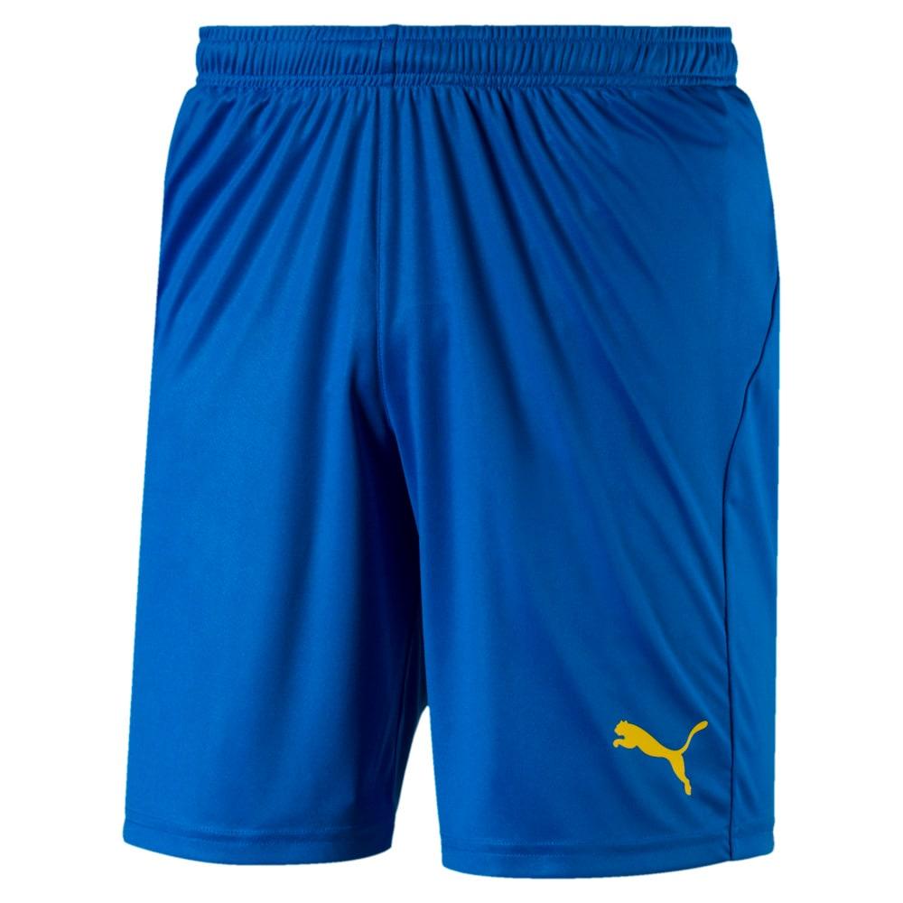 Изображение Puma Шорты LIGA Core Men's Shorts with Brief #1