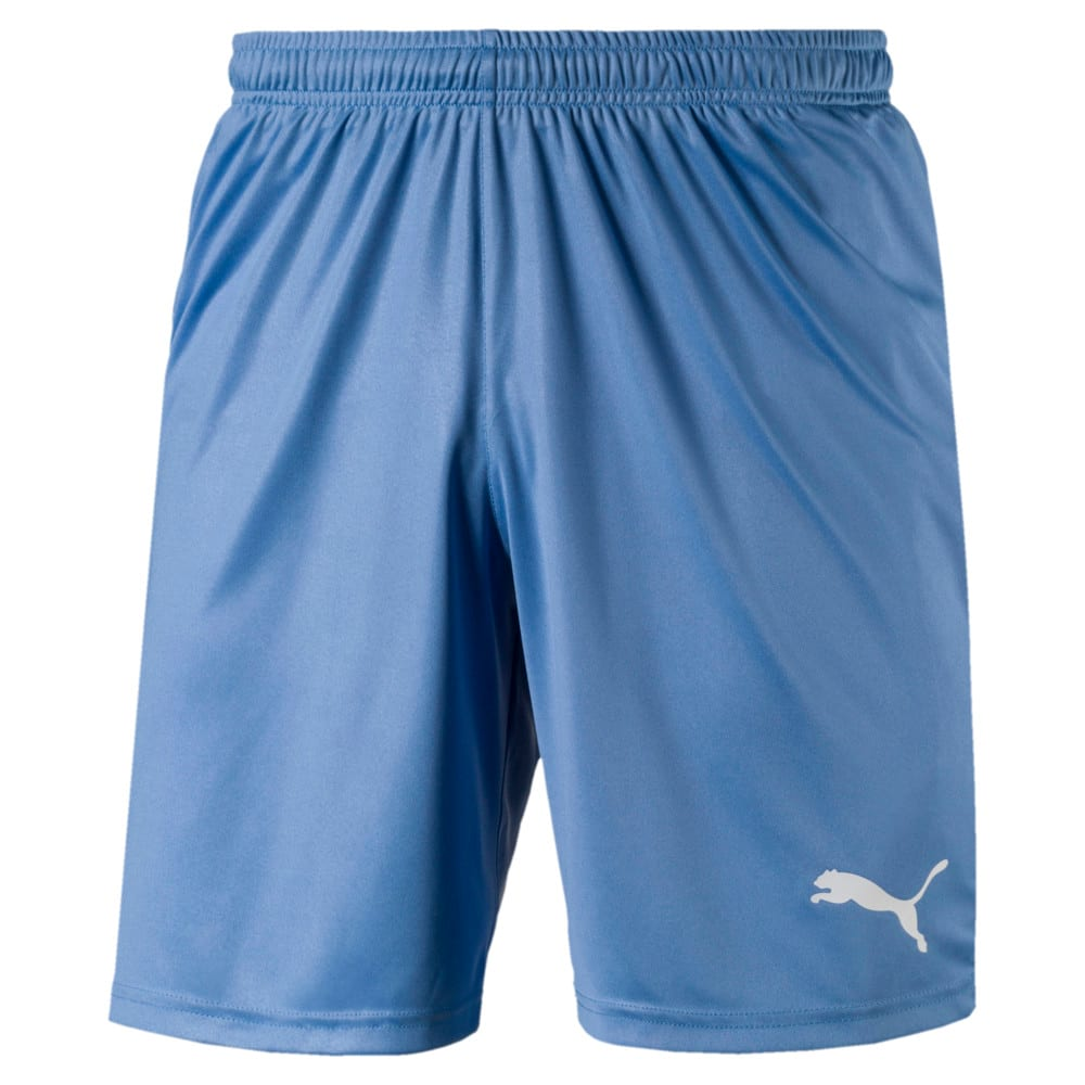 Зображення Puma Шорти LIGA Core Men's Shorts with Brief #1