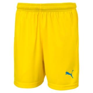 Зображення Puma Шорти LIGA Kids' Football Shorts