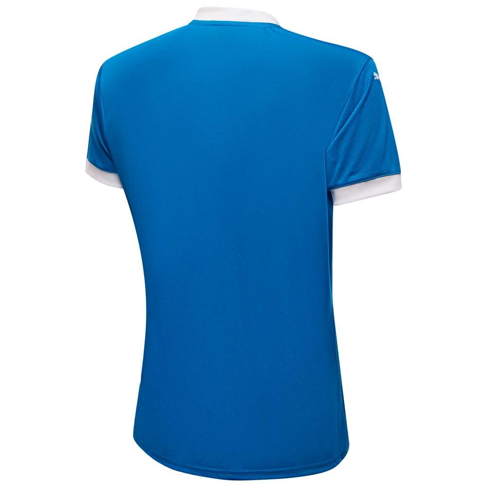 Изображение Puma Футболка FC Dynamo Short Sleeve Men's  Jersey #2