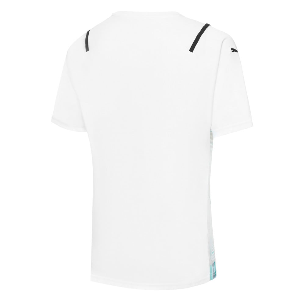 Зображення Puma Футболка teamULTIMATE Men's Football Jersey #2: Puma White