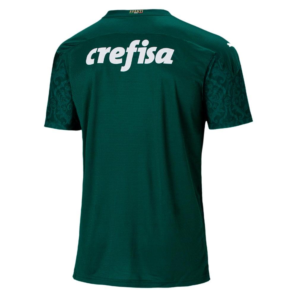 Image PUMA Camisa Palmeiras I Masculina #2