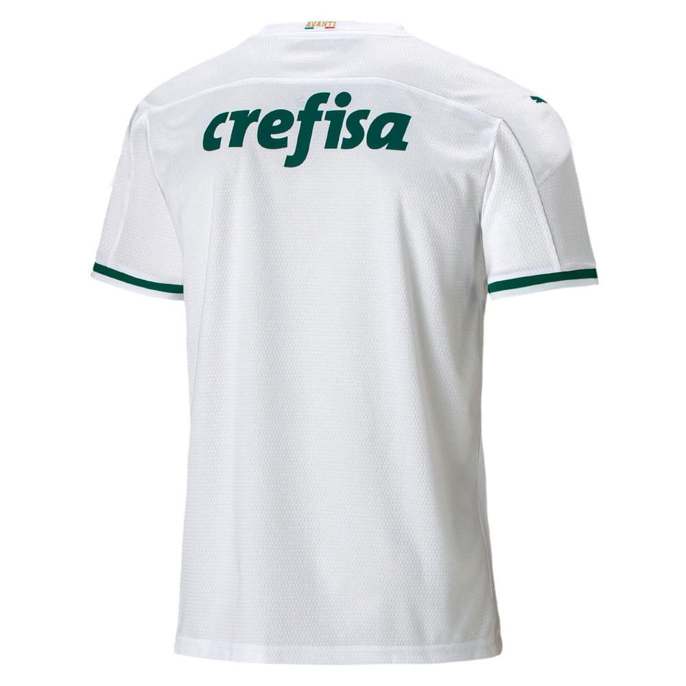 Image PUMA Camisa Palmeiras II Masculina #2