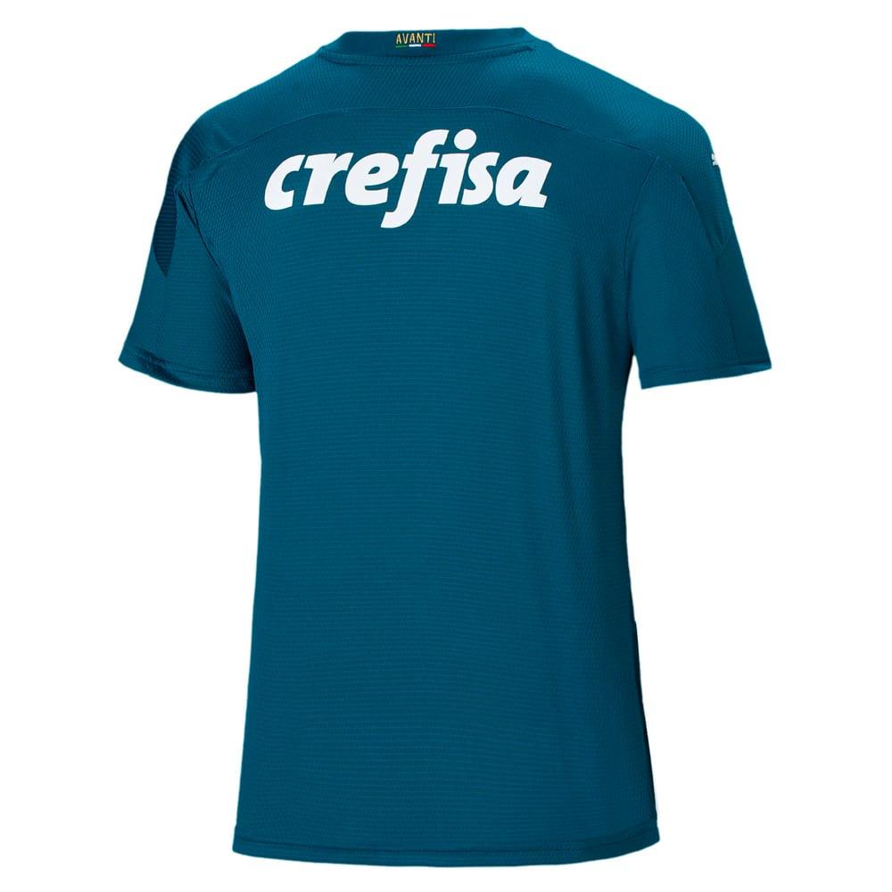 Image PUMA Camisa Goleiro Palmeiras II Masculina #2