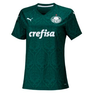 Image PUMA Camisa Palmeiras I Feminina