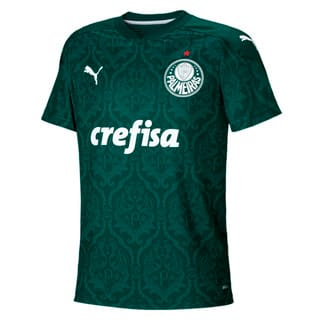 Image PUMA Camisa Palmeiras I Kids