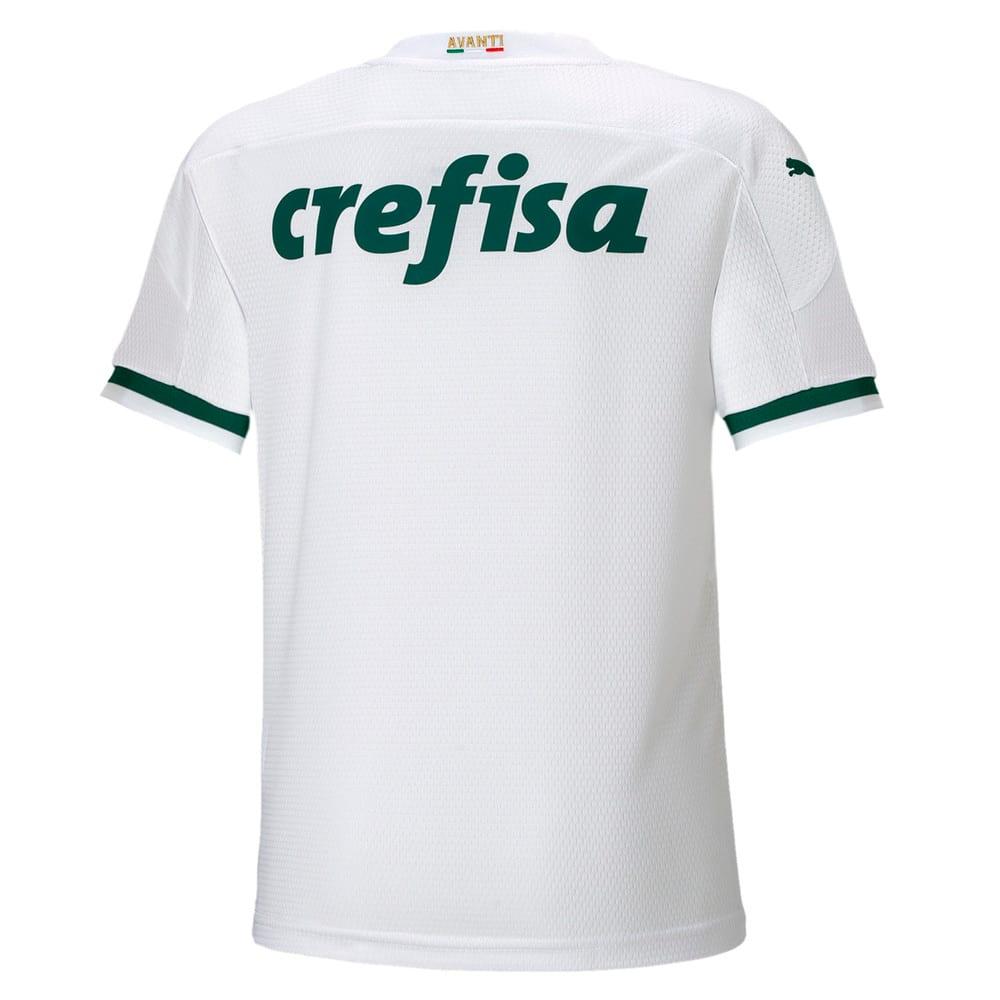 Image PUMA Camisa Palmeiras II Kids #2