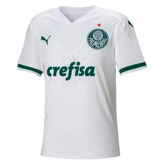 Image PUMA Camisa Palmeiras II Kids