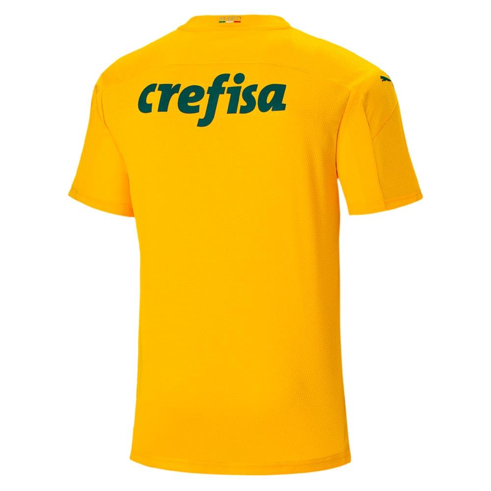 Image PUMA Camisa Goleiro Palmeiras Kids #2