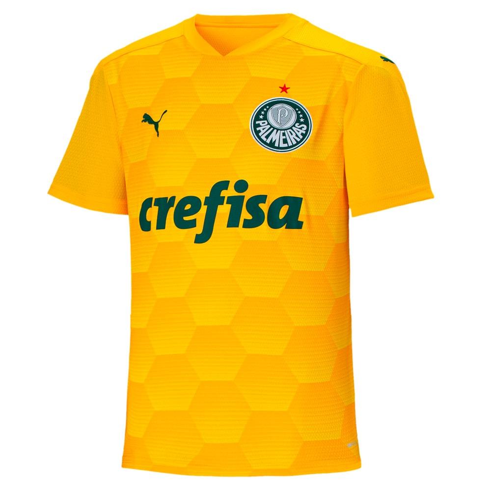 Image PUMA Camisa Goleiro Palmeiras Kids #1