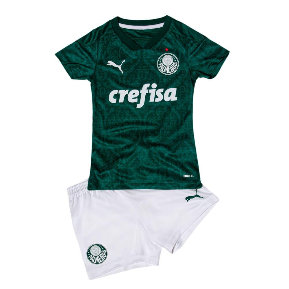 Image PUMA Mini Kit Palmeiras I #1