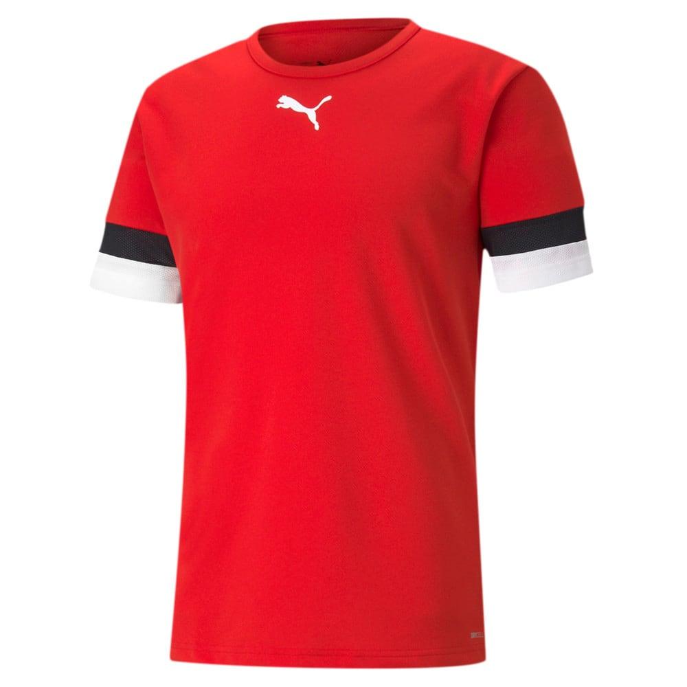 Image PUMA Camisa teamRISE Masculina #1