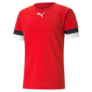 Image PUMA Camisa teamRISE Masculina