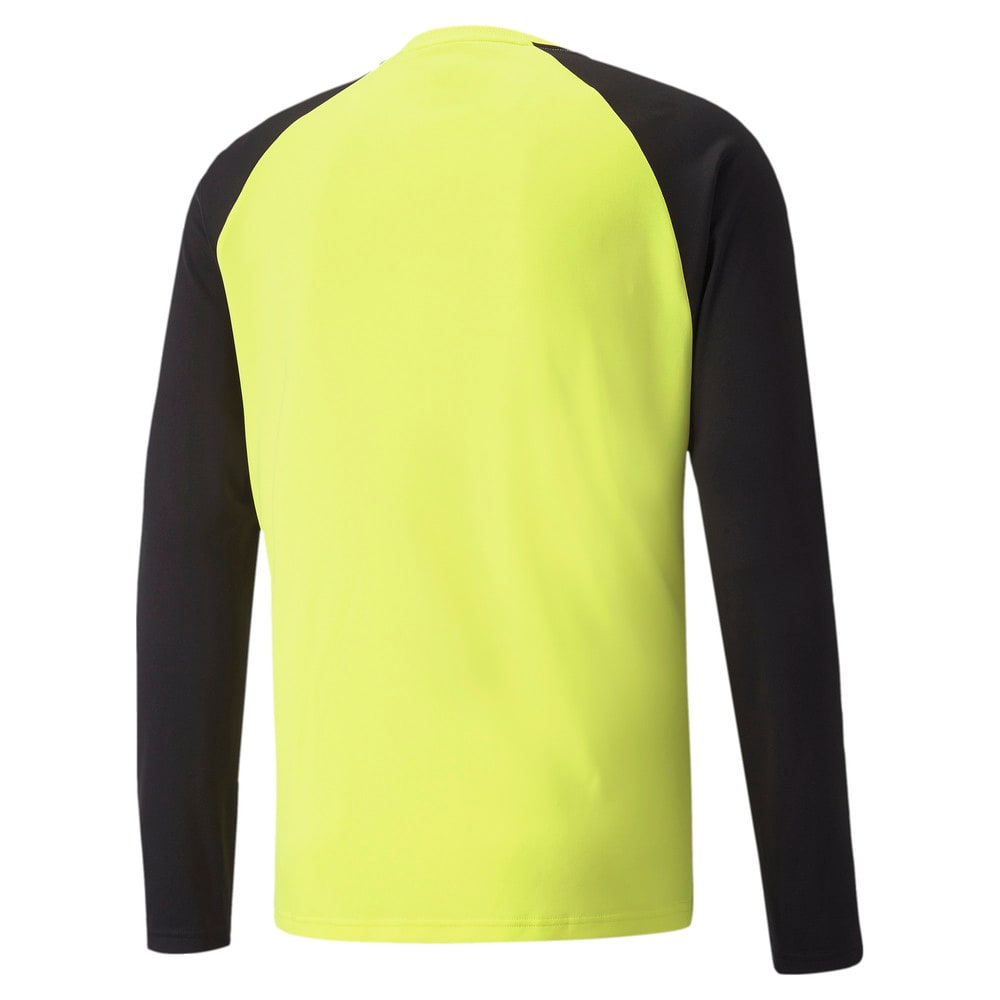 Изображение Puma Футболка с длинным рукавом teamPACER Long Sleeve Men's Goalkeeper Jersey #2