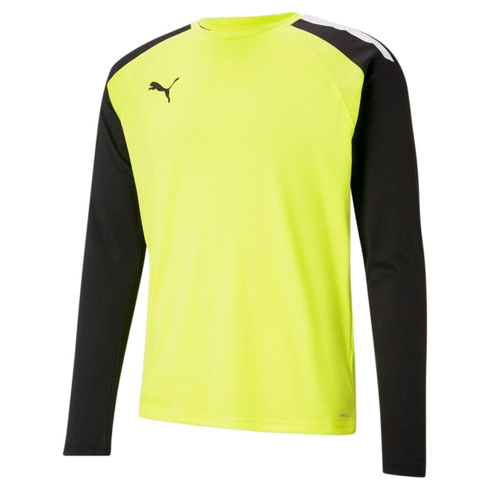 Изображение Puma Футболка с длинным рукавом teamPACER Long Sleeve Men's Goalkeeper Jersey #1