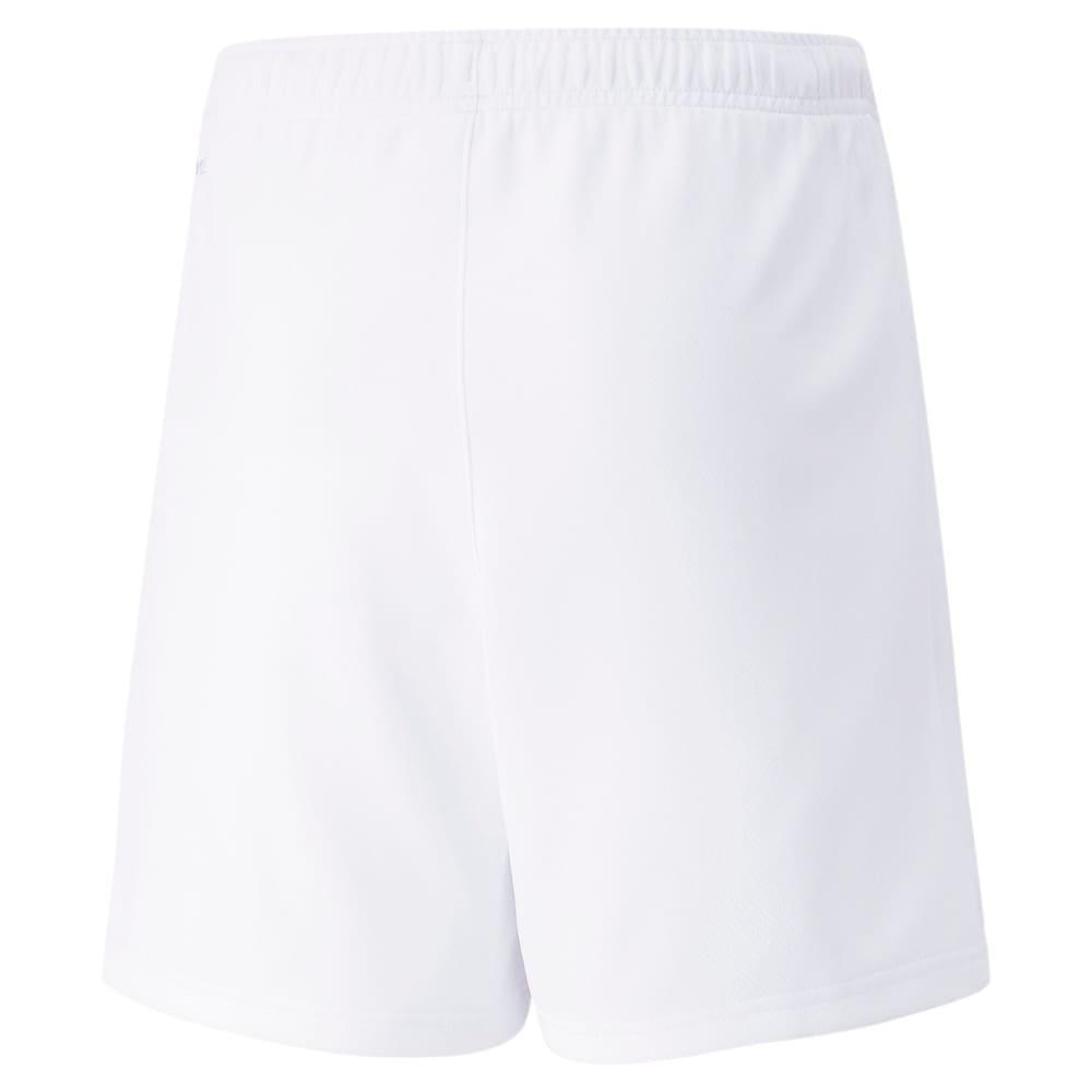 Image PUMA Shorts teamRISE Juvenil #2