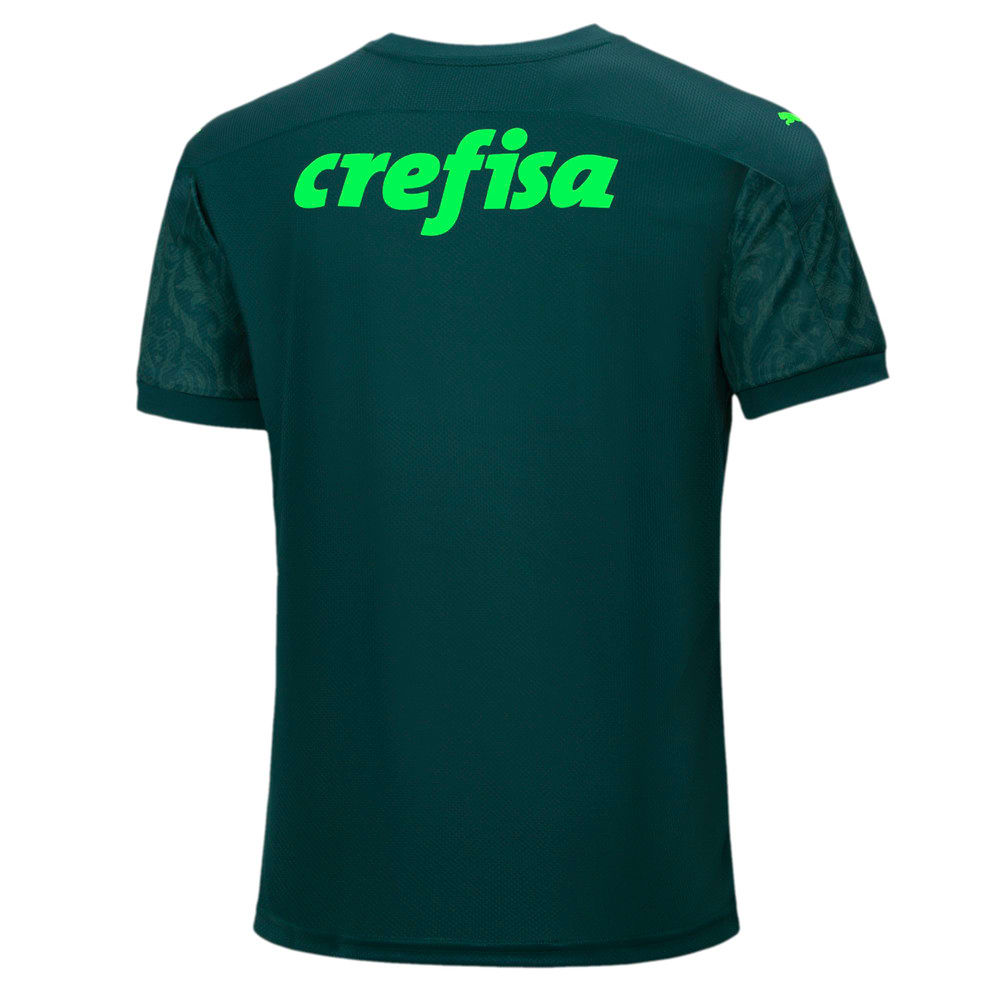 Image PUMA Camisa Palmeiras III Masculina #2