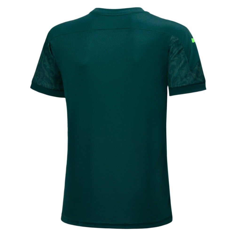Image PUMA Camisa Palmeiras III Feminina #2