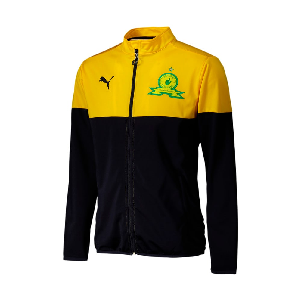 Image Puma Mamelodi Sundowns Men's Football Tracksuit #1