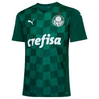 Image PUMA Camisa Palmeiras I 2021 Masculina