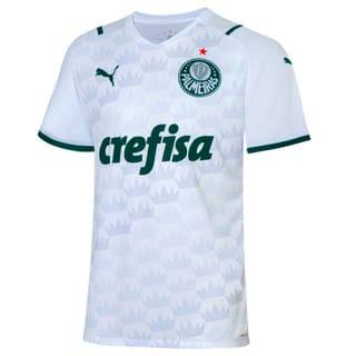 Image PUMA Camisa Palmeiras II 2021 Masculina