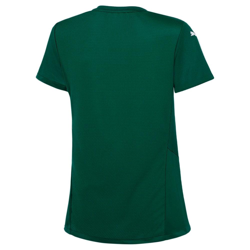 Image PUMA Camisa Palmeiras I 2021 Feminina #2