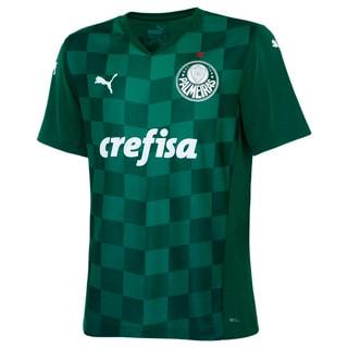 Camisa Palmeiras I 2021 Kids