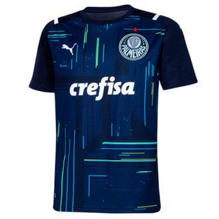 Camisa Palmeiras Goleiro I 2021 Kids