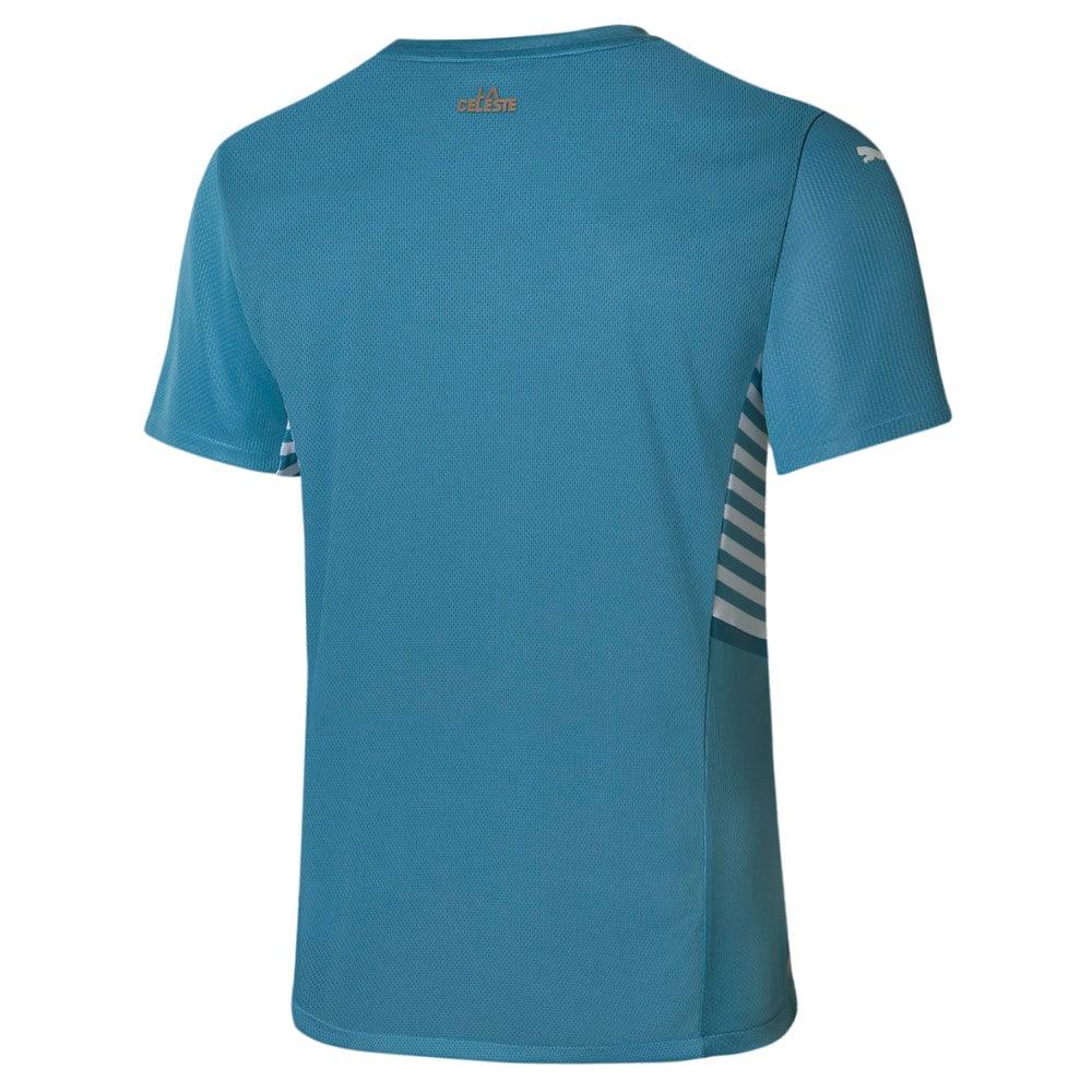 Image PUMA Camisa Uruguai Home Masculina #2